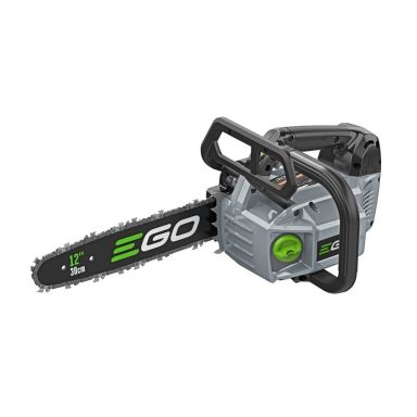 EGO CSX3002 Motorsag 30 cm med batterier og lader