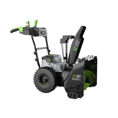 EGO POWER+ SNT2400E-K2753 Snøfreser med batterier og lader