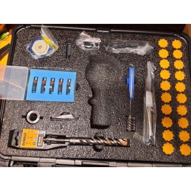 Elma BLD4755-Kit Golvset utan Protimeter