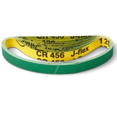 Fein 63714091010 Slipebånd 10-pakning, 20x520 mm