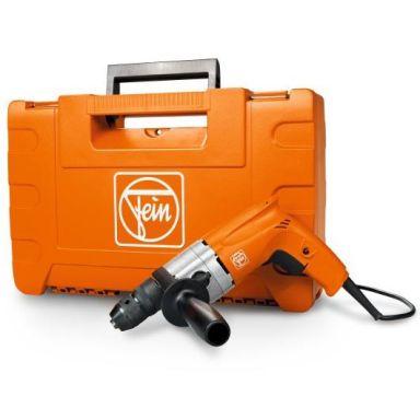 Fein BOP 10-2 Bormaskin 500 W, med koffert