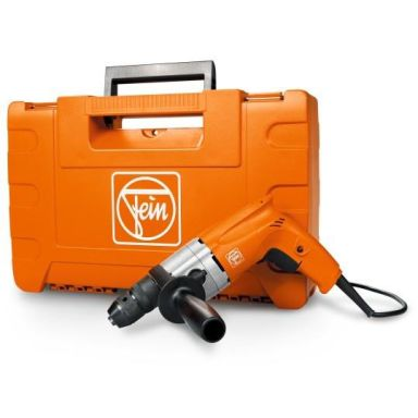 Fein BOP 13-2 Bormaskin 550 W, med koffert