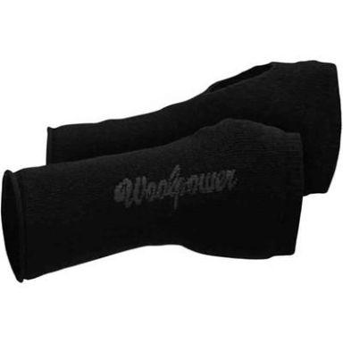 Woolpower Wrist Gaiter 200 Håndleddsvarmer svart, onesize
