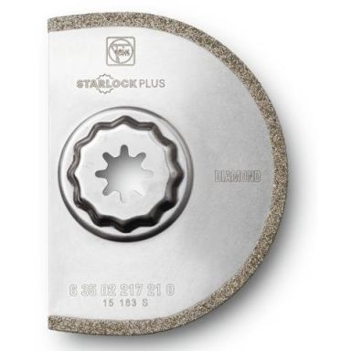 Fein 63502217230 Diamantsagklinge Ø 90 x 1,2 mm, Starlock Plus