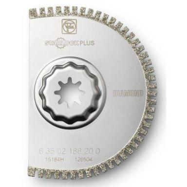 Fein 63502188210 Diamantsagklinge åpen tanning, Ø 90 mm