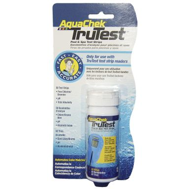 Planet Pool 2306765AC Teststickor till AquaChek Trutester, 50-pack