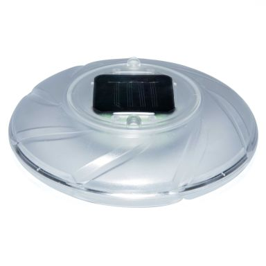 Planet Pool Flowclear Solcellslampa