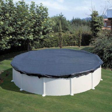 Planet Pool Standard Poolskydd Ø500 cm