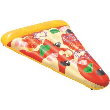 Bestway Pizza Party Lounge Luftmadrass 1,88 x 1,3 m