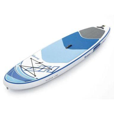 Bestway Hydro-Force Oceana Tech Paddelbräda uppblåsbar