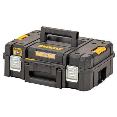 Dewalt DWST83345-1 Förvaringslåda TSTAK, grund låda