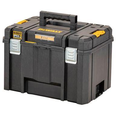 Dewalt DWST83346-1 Förvaringslåda TSTAK, djup låda