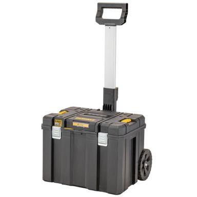 Dewalt DWST83347-1 Förvaringslåda TSTAK, mobil låda m hjul