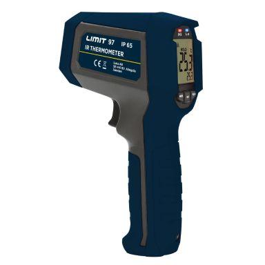 Limit IP 65 Ir-Termometer inkl. batteri