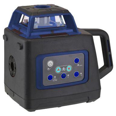 Limit 1210 HV Korslaser rött laserljus, inkl. batterier