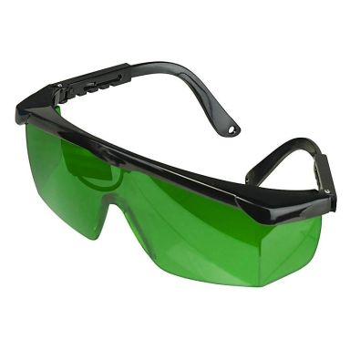 Limit 178630505 Laserglasögon gröna
