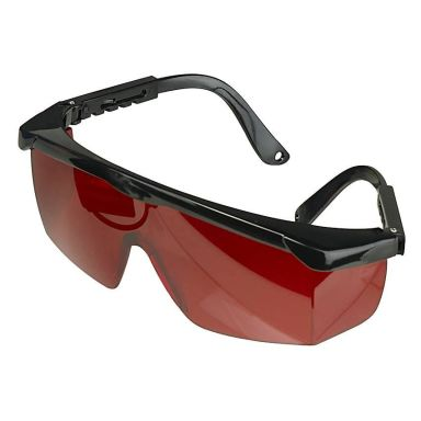 Limit 178630406 Laserglasögon röda