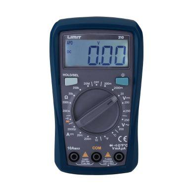 Limit 310 Multimeter