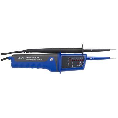 Limit 144890100 Spänningsprovare inkl. batterier