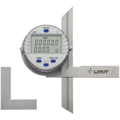 Limit 151270105 Vinkelmätare digitalt