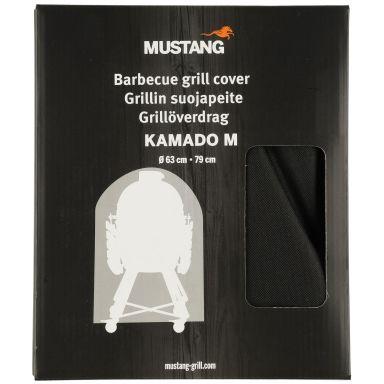 Mustang 291122 Överdrag till Kamado M-kolgrill