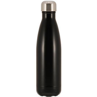 Vildmark 205041 Termosflaske 0,5 l, svart