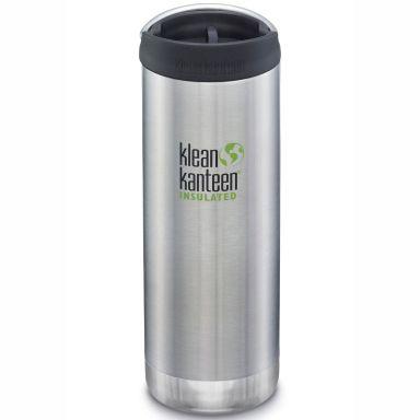 Klean Kanteen Wide Insulated Termospullo 473 ml