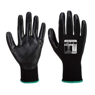 Portwest Dexti-Grip Handske svart