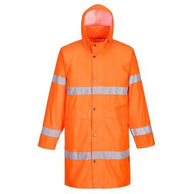 Portwest H442 Regnrock Hi-Vis orange
