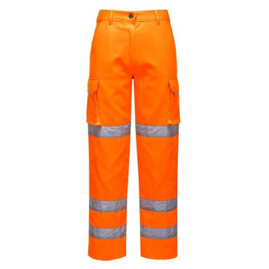 Portwest LW71 Byxa Hi-Vis orange