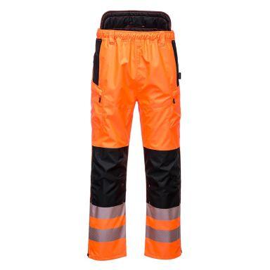 Portwest PW3 Bukse Hi-Vis oransje