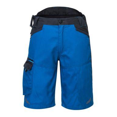 Portwest WX3 Shorts blå