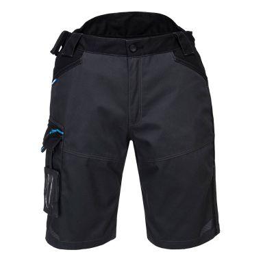 Portwest WX3 Shorts grå