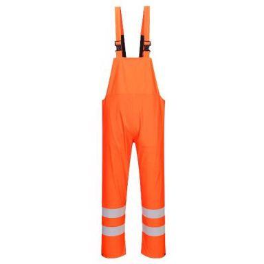 Portwest Sealtex Ultra Hängselbyxor Hi-Vis orange