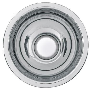 Franke RNDH200 Tvättställ runt, 233 x 108 mm