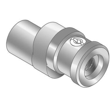 Franke ACXX9001 Skruetilkobling