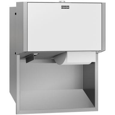 Franke EXOS676EW Toalettpappershållare