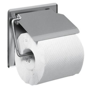 Franke BS677 Toalettpappershållare för väggmontage