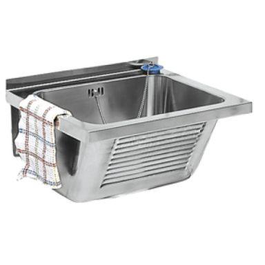Franke LTJ500 Tvättlåda för väggmontage