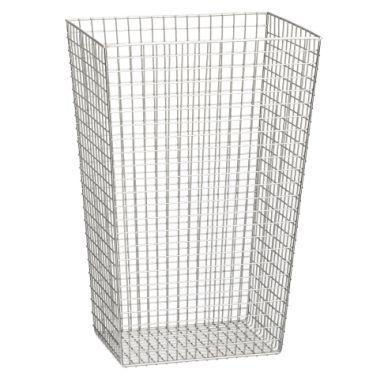 Franke CHRX608 Avfallsbehållare för väggmontage