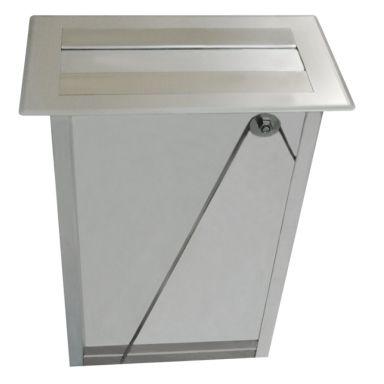 Franke RODX600TT Avfallsbehållare