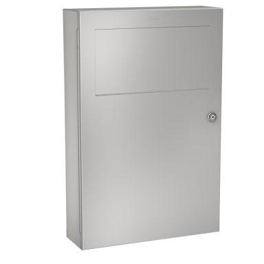 Franke RODX604 Avfallsbehållare för väggmontage