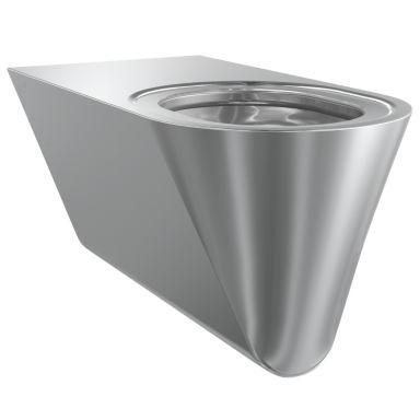 Franke HDTX594 Toalettstol vegghengt, for bevegelseshemmede