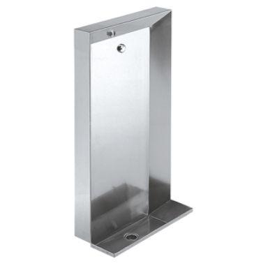Franke BS550 Urinal stående