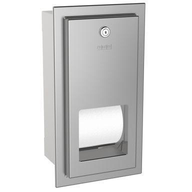 Franke RODX672E Toalettpappershållare dubbel