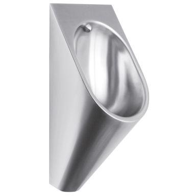 Franke CMPX538 Urinal for veggmontering
