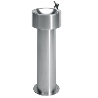 Franke ANMX302 Dricksfontän för golvmontage