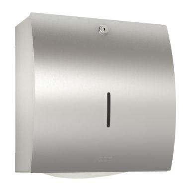Franke STRX600 Pappershanddukshållare för väggmontage