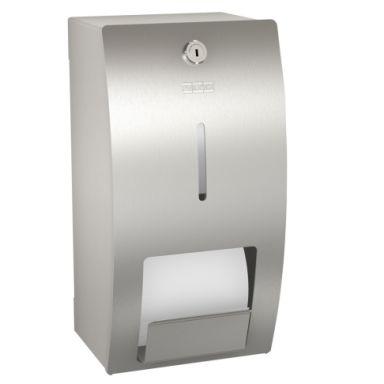 Franke STRX671 Toalettpappershållare dubbel, för väggmontage
