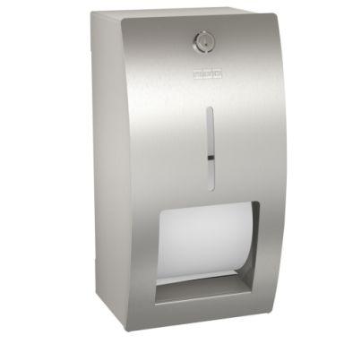 Franke STRX672 Toalettpappershållare dubbel, för väggmontage